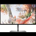 """HP Z25xs G3 63.5 cm (25"""") 2560 x 1440 pixels Quad HD Black"""