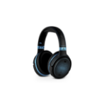 Audeze MOBIUS Headset Head-band Black,Blue
