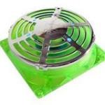 Thermaltake UFO #1 Green UV