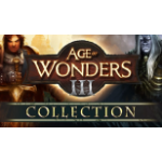 Feral Age of Wonders III Collection Collectors PC Multilingual video game