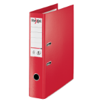 Rexel Choices Foolscap PP Lever Arch File