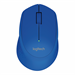 Logitech M280 RF Wireless Optical 1000DPI Ambidextrous Blue mice