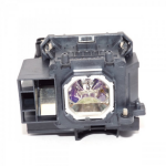NEC Generic Complete Lamp for NEC M300XSG projector. Includes 1 year warranty.