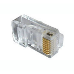 Lindy 62400 wire connector RJ-45 m