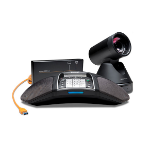 Konftel C50300Wx video conferencing system Group video conferencing system 12 person(s)