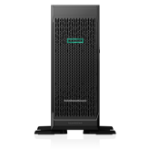 Hewlett Packard Enterprise ProLiant ML350 Gen10 + 16 RAM + Redundant Fan Cage Kit servidor Intel® Xeon® Bronze 1,9 GHz 16 GB DDR4-SDRAM 48 TB Torre (4U) 500 W