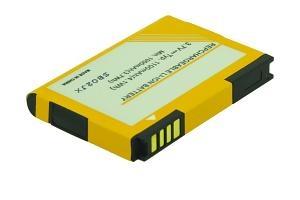 2-Power MBI0111A mobile phone spare part Battery Multicolor