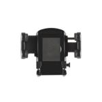 Kit HOLVENTKTRF holder Active holder Mobile phone/Smartphone Black