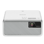 Epson EF-100W data projector Standard throw projector 3LCD White