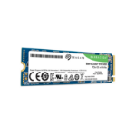 Seagate BarraCuda 510 internal solid state drive M.2 256 GB PCI Express 3.0 3D TLC NVMe