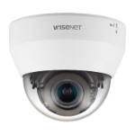 Hanwha QND-6082R security camera IP security camera Indoor Dome Ceiling 1920 x 1080 pixels
