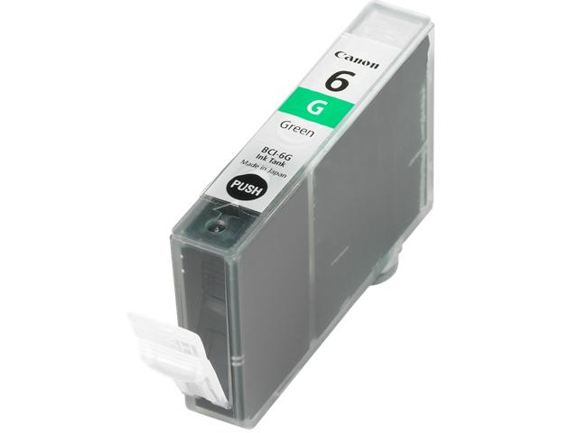 Canon BCI-6G Original Verde 1 pieza(s)