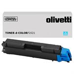 Olivetti B0953 Toner cyan, 2.8K pages