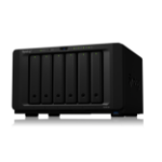 Synology DS1618+/36TB-REDPRO 6 Bay NAS