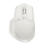 Logitech MX Master 2S mice RF Wireless+Bluetooth Laser 4000 DPI