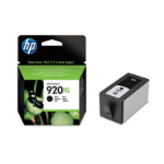 HP 920XL inktcartridge Original Foto zwart 1 stuk(s)