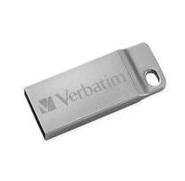 Verbatim 98750 64GB USB 2.0 Type-A Silver USB flash drive