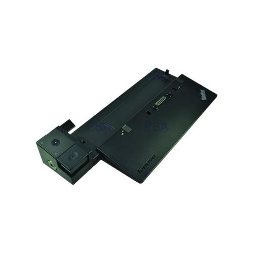 Lenovo ThinkPad UltraDock 170W includes power cable