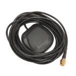 Mikrotik ACGPSA Black satellite antenna