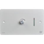 SY Electronics SY-1A-25W-BW audio amplifier 2.0 channels Performance/stage White