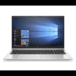 "HP EliteBook 855 G7 Notebook 39,6 cm (15.6"") 1920 x 1080 Pixels AMD Ryzen 7 PRO 8 GB DDR4-SDRAM 256 GB SSD Wi-Fi 6 (802.11ax) Windows 10 Pro Zilver"
