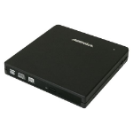Addonics PDRWUE DVD±R/RW Black optical disc drive