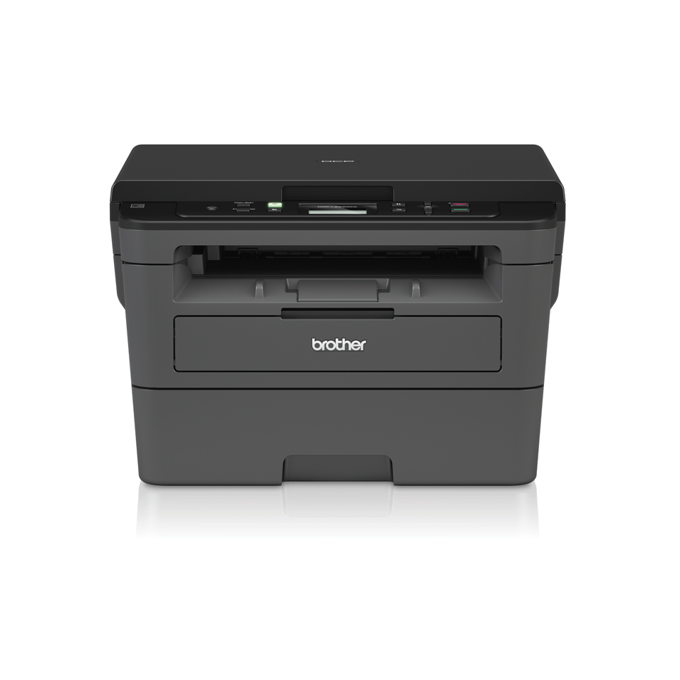 Brother DCP-L2530DW multifunctional Laser 30 ppm 600 x 600 DPI A4 Wi-Fi