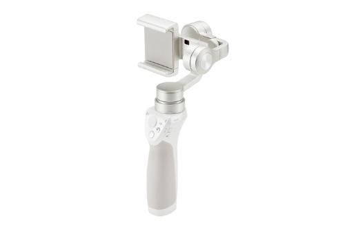 DJI Osmo Mobile Smartphone camera stabilizer Silver