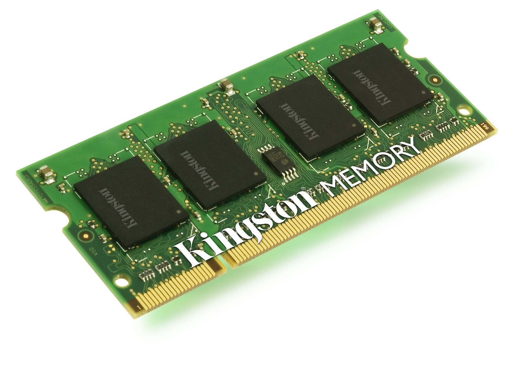 Kingston Technology System Specific Memory 2GB 2GB DDR2 800MHz memory module