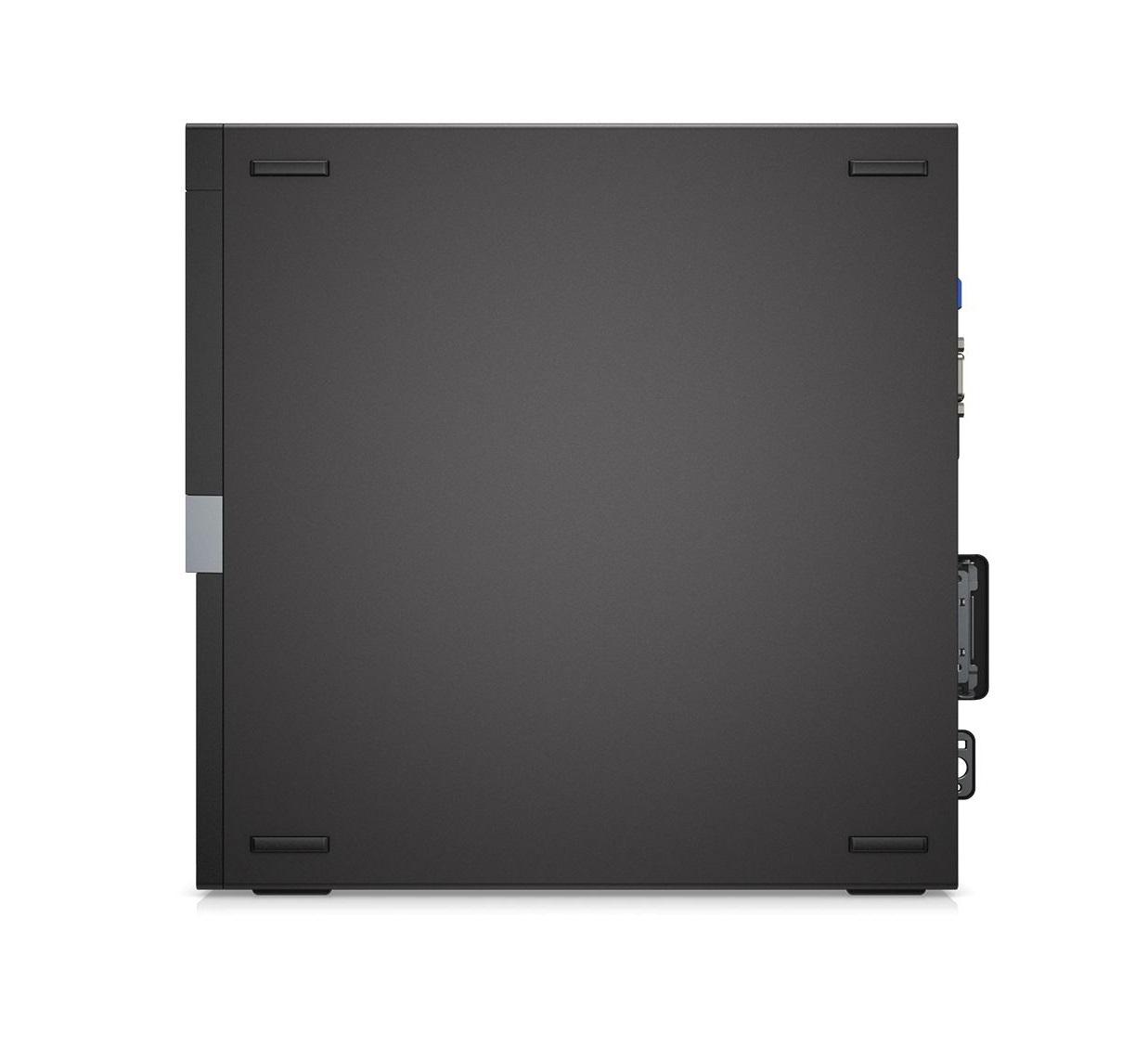 DELL OptiPlex SFF 5040 5040-3175 Core i5-6500 8GB 128GB SSD DVDROM Win 7/10 Pro Black