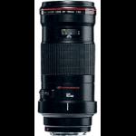 Canon EF 180 mm f/3.5L Macro USM SLR Macro lens Black