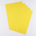 Q-CONNECT KF01426 printing paper A4 (210x297 mm) Yellow