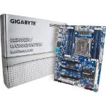 Gigabyte MW50-SV0 Intel C612 LGA 2011-v3 ATX server/workstation motherboard