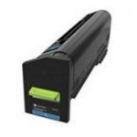 Lexmark 24B5995 Toner cyan, 20K pages @ 5% coverage