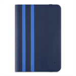"Belkin F7N324BTC02 8"" Folio Blue"