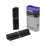 Brother PC-202RF Thermal-transfer roll, 420 pages, Pack qty 2