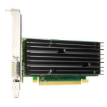 HP 456137-001 NVS 290 0.25GB GDDR2 graphics card