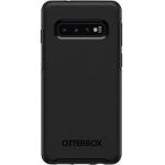 OtterBox Symmetry mobile phone case 15,5 cm (6.1 Zoll) Cover Schwarz