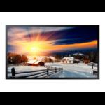 "Samsung LH55OHFPVBC signage display Digital signage flat panel 139.7 cm (55"") LED Full HD Black"