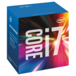 Intel Core ® ™ i7-6850K Processor (15M Cache, up to 3.80 GHz) 3.6GHz 15MB Smart Cache Box processor