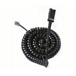 Plantronics U10-SE Black telephony cable