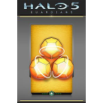 Microsoft Halo 5: Guardians – 3 Gold REQ Packs Xbox One Video game downloadable content (DLC)