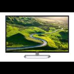 """Acer EB321HQUCbidpx 80 cm (31.5"""") 2560 x 1440 pixels Quad HD LED White"""