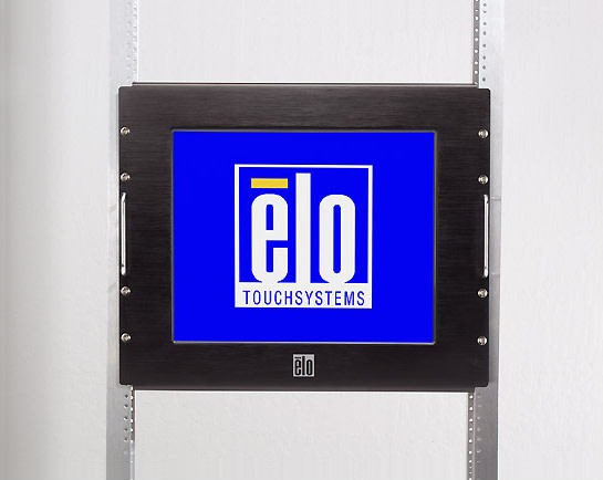 Elo Touch Solution E579652 flat panel mount accessory