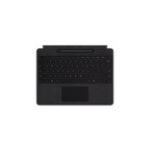 Microsoft Surface Pro X Signature Type cover + Slim Pen QWERTY Black
