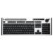 Acer KEYBD.USB.SPA.105K.BLACK