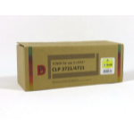 DD UTAX CLP3721 PC2160 TONER YELLOW COMPAT 4472110016C