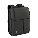 "Wenger/SwissGear Reload 16 notebook case 40.6 cm (16"") Backpack case Grey"