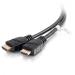 C2G C2G87414 cable HDMI 10,7 m HDMI tipo A (Estándar) Negro
