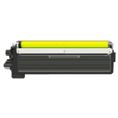 Dataproducts DPCTN230YE compatible Toner yellow, 1.4K pages, 448gr (replaces Brother TN230Y)